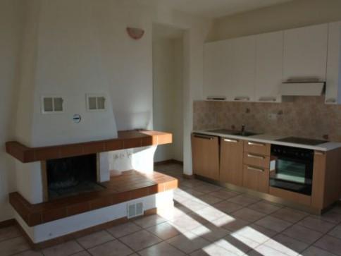 Appartamento a Balerna con grande terrazza