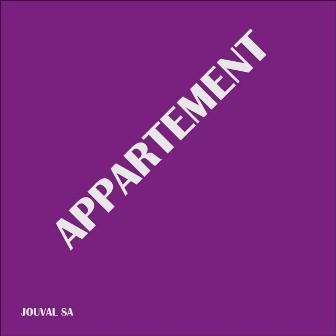 Appartement 2.5 pièces au rez