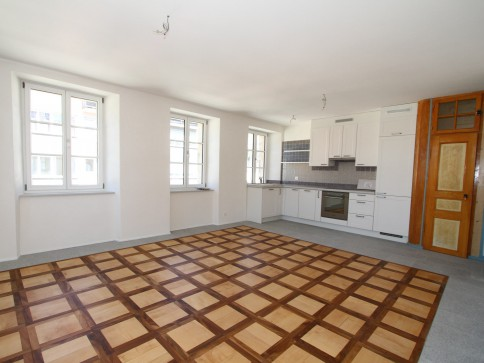Appartement 2.5 pièces de luxe