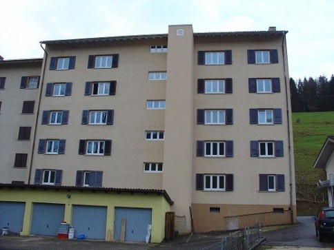 Appartement 3 1/2 pièces, entièrement rénové