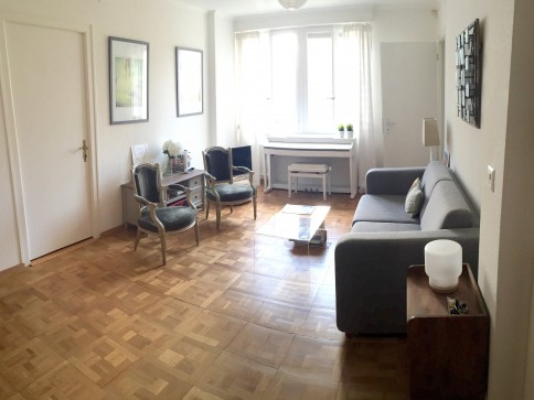 Appartement 3 pièces à louer - Genève centre (vieille ville)