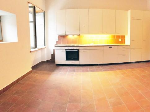 Appartement de 180m2 rénové avec jardin