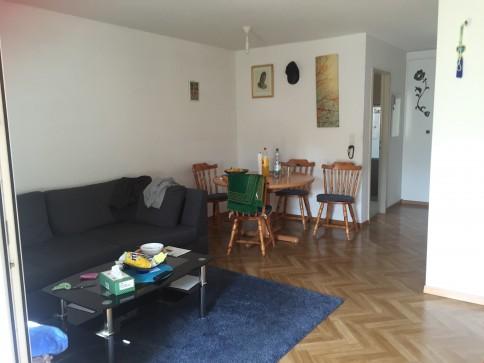 Appartement de 2.5 pièces