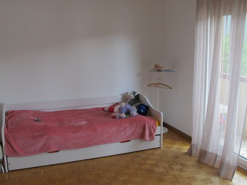 Appartement de 4.5 pièces au calme