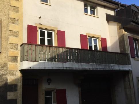 Appartement de 4 pièces
