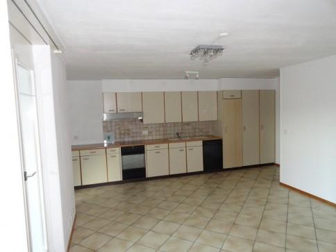 Appartement de 5.5 pièces 136m2 avec grand jardin de 150m2