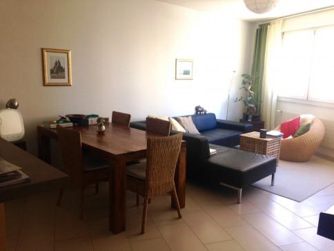 Appartement moderne et lumineux central
