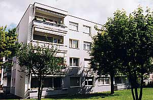appartement rénové 4 1/2 pièces à Mâche