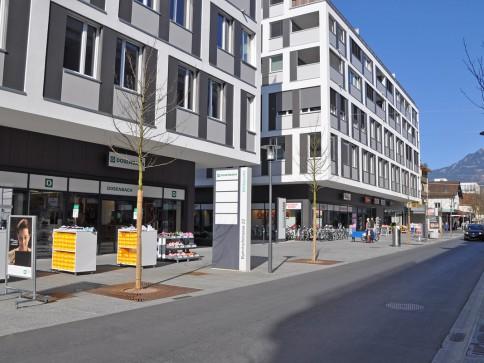 Arbeiten im Blickpunkt - Top moderne Büroräumlichkeiten an bester Lage