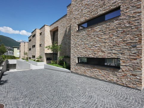 Asconas Komfortzone: außergewöhnliche Wohnungen