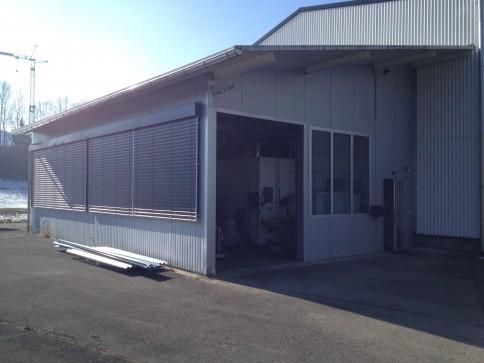 Atelier, bureau de 70 m2 à louer à Moudon