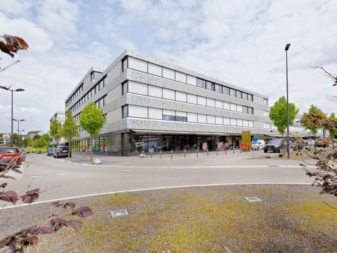 Atelier Uster West - ab 66 m2 - direkter Autobahnanschluss