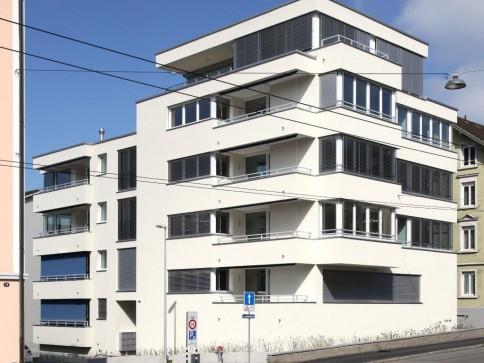Attraktiv an der Leuenbergerstrasse 2 wohnen!