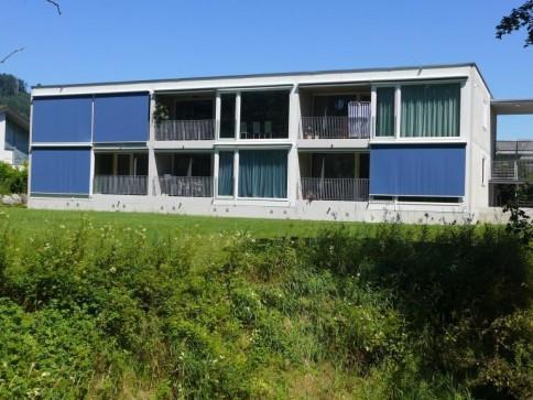 attraktive 3 1/2-Zimmer-Wohnung an idyllischer Wohnlage