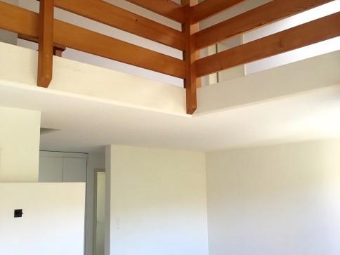 Attraktive 4 1/2-Zimmer-Duplex-Wohnung in Niederwangen zu vermieten