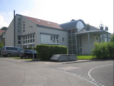 Attraktive Büroräumlichkeiten in Muri