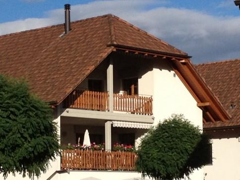 Attraktive Dachwohnung