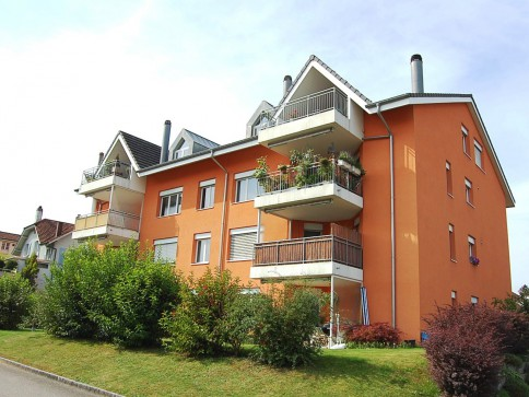 Attraktive und frisch renovierte Eigentumswohnung