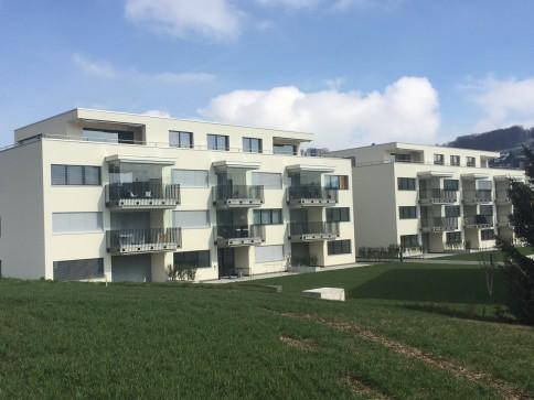 Attraktive Wohnung in Erstvermietung