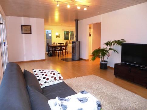 attraktives Einfamilienhaus an ruhiger Wohnlage