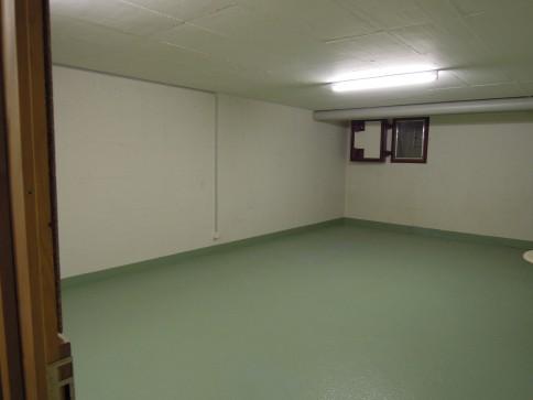 Bastel- / Lagerraum