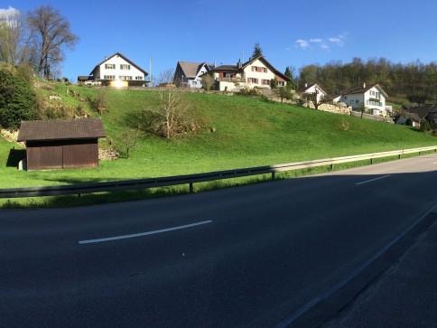 Bauland in Meltingen zu verkaufen