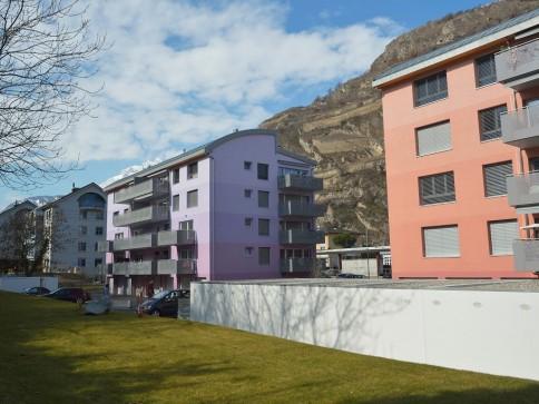 Bel appartement de 2.5 pces à Sion