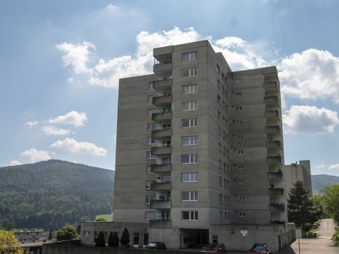 Bel appartement de 4.5 pièces