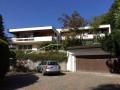 Belle villa de style branché des années 60 avec 2 appartements