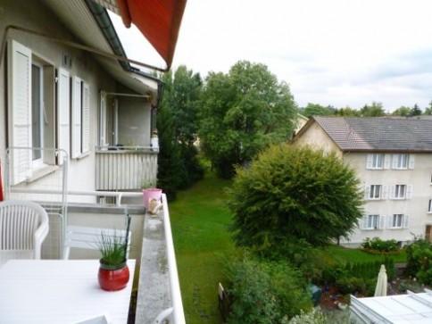 Bern-Bümpliz / grosszügige 3-Zimmerwohnung