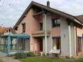 Bévilard, maison mitoyenne de 4.5 pièces, garage, place de parc