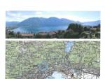 Bewilligtes Bauprojekt mit toller Seesicht in Brione / Minusio
