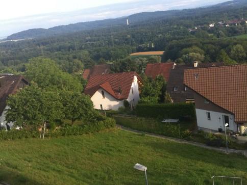 Biberstein-Bauland an bester Lage-Unverbaubare 560m2-Berneralpen-Sackg