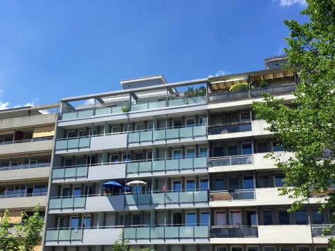 Biel: Stadtzentrum 1.5-Zi-Wohnung zu vermieten