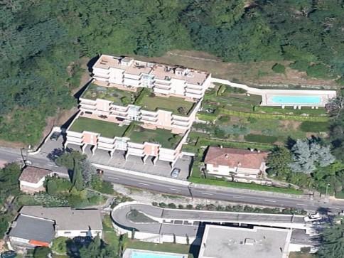 Bissone, favoloso appartamento con vista lago... in vendita