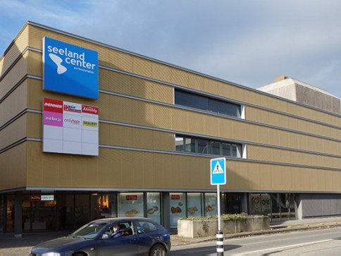 Büro-/Dienstleistungsflächen ab 99 m2 im Zentrum von Lyss