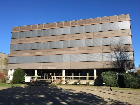 Büro und Dienstleistungsflächen mit guter Infrastruktur