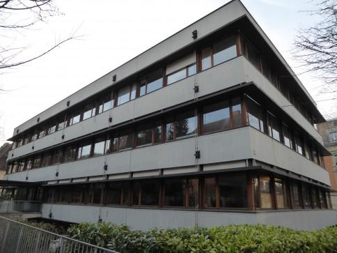 Bürofläche am Zürichberg zu vermieten