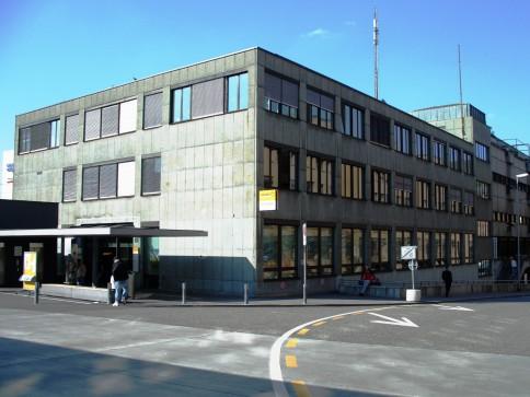 Bürofläche an Toplage beim Bahnhof