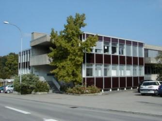 Büroräumlichkeiten an guter Verkehrslage: Romanshornerstrasse 100