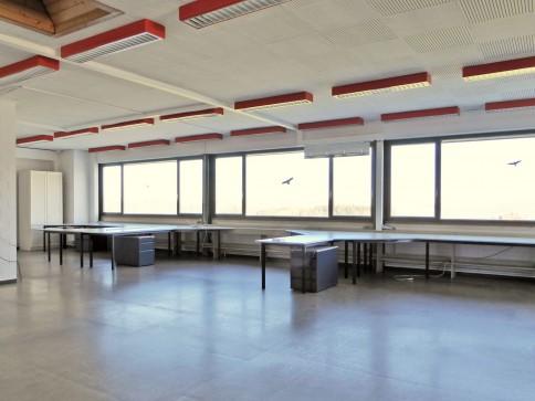Büroraum | Atelier | Beautysalon - Flexibel einrichtbar