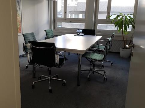 Büroraum Nähe Bahnhof Stadelhofen