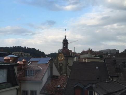 Bureau env. 90m2 au centre de Lausanne