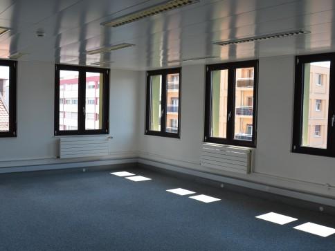 Bureaux de 50 m2 à 300 m2 à louer à Lausanne