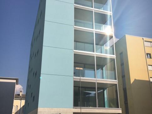 Casa Infinity - 3-1/2 Zimmer vierten Stock / Quarto Piano