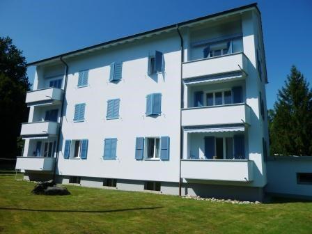 Charmante 4-Zimmerwohnung in Zollikofen