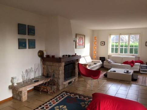 Chigny, villa individuelle