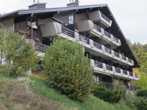 Chouette appartement de 2 pièces