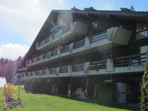 Chouette appartement de 3 pièces