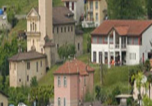 Con vista! Ideale per palazzo o case unifamiliari nel verde.